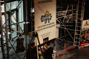 20 ans Top Safety  -