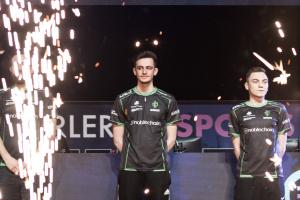 Charleroi eSports Tournament -