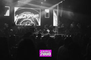 Soirée année 2000 XXL -